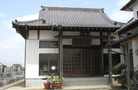 円中院(黄檗宗)|和泉家石材店